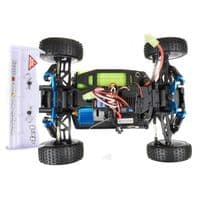 TROJAN BUGGY - ELECTRIC RADIO CONTROLLED CAR